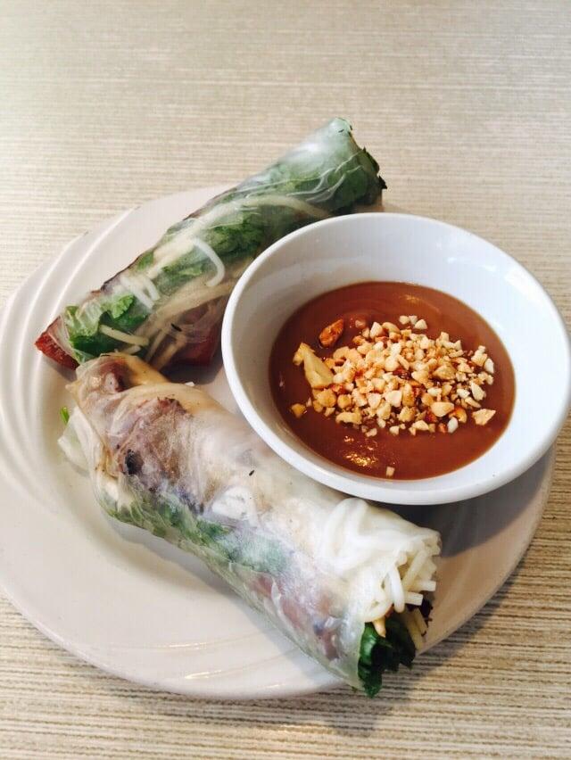 Pho K Vietnamese Restaurant Orlando Fl