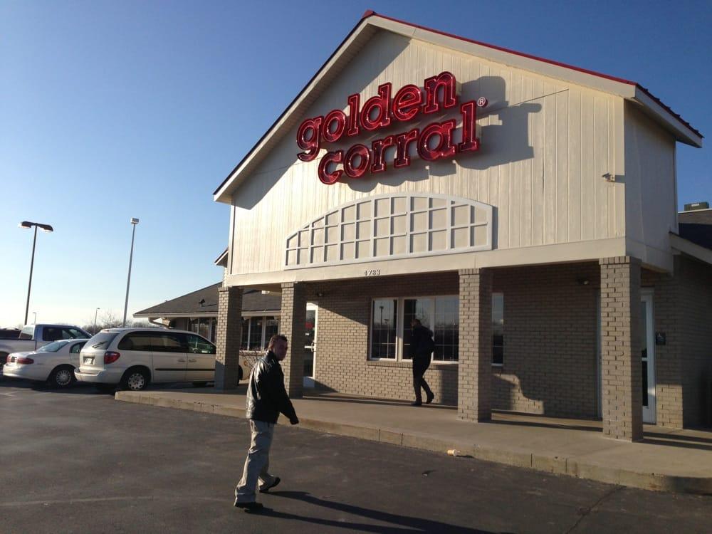 Golden Corral - 14 Photos & 15 Reviews - Buffets - 4783 ...
