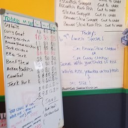 Photos For Eva S Jamaican Kitchen Menu Yelp