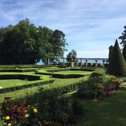 Beautiful Back Yard Photo Of Geneva On The Lake Ny United States With Hotels Near