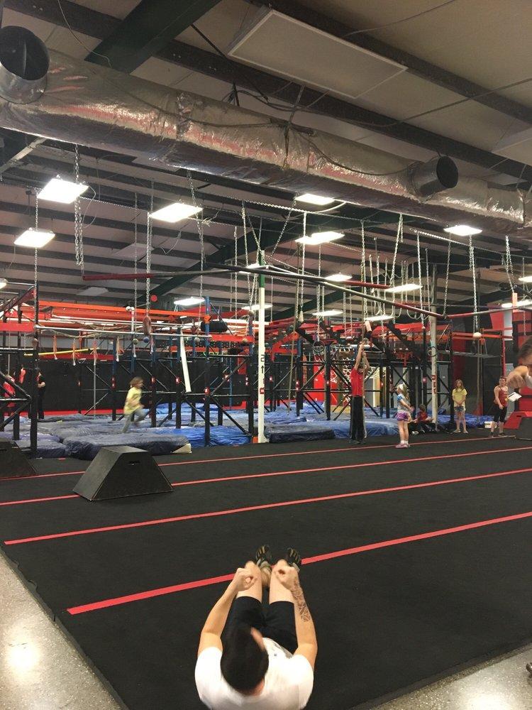 Ninja Obstacle Academy