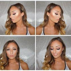 Photo of Lia Natasha Makeup Artist - Houston, TX, United States