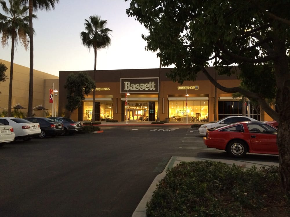 Bassett Furniture   53 Reviews   Furniture Stores   107 Technology Dr,  Irvine, CA   Phone Number   Yelp