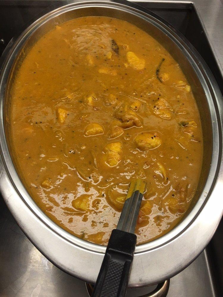 Tanjore Cuisine of India: 992 Main St, Fishkill, NY
