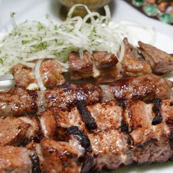 2 Samarkand Steakhouse