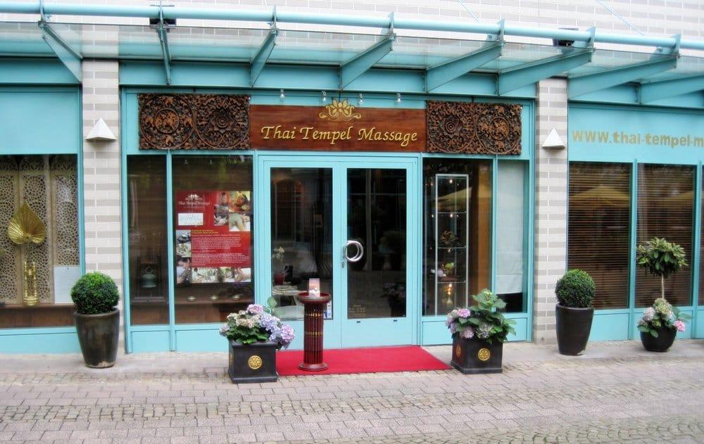 Thai Escort Hamburg