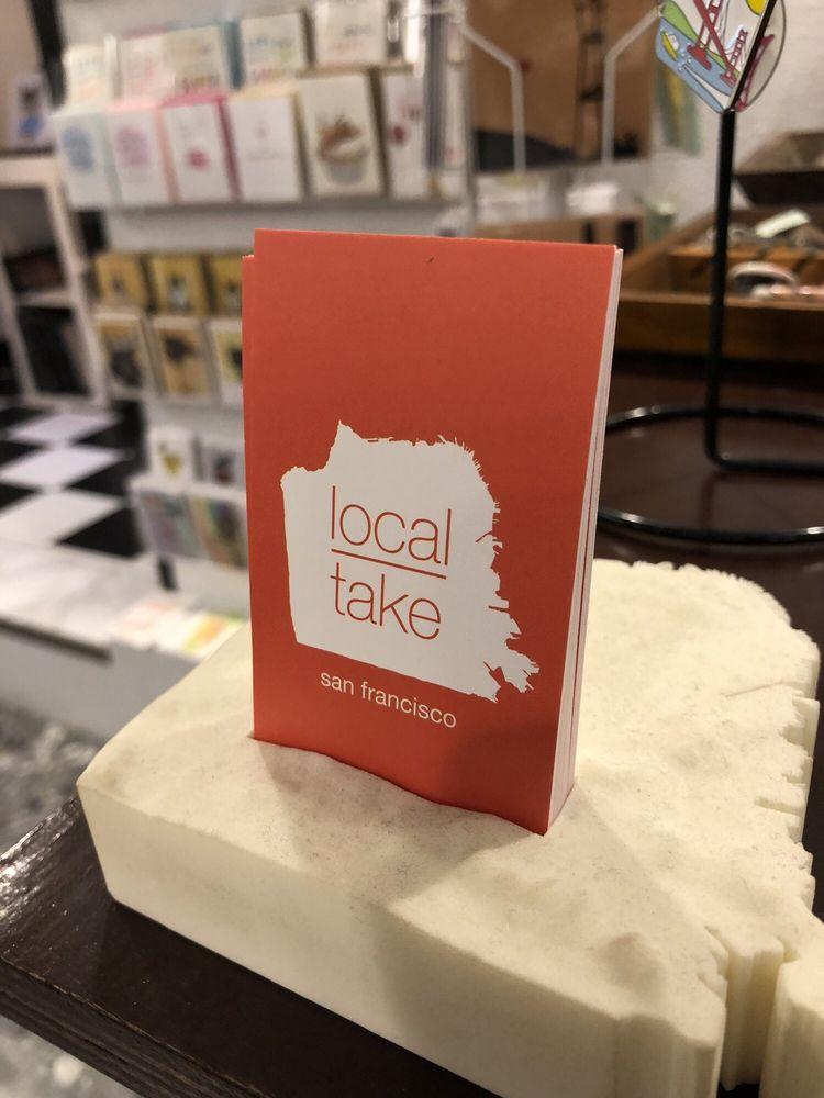 Local Take - 37 Photos & 55 Reviews - Gift Shops - 3979B 17th St ...