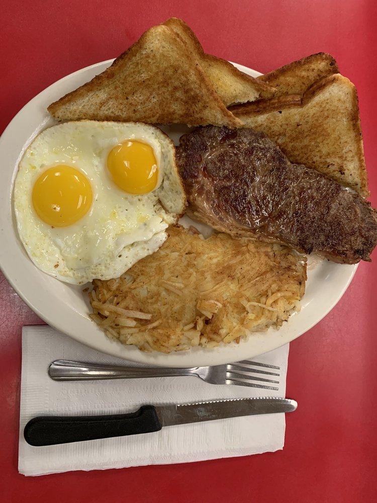 Bandana Reds Grill: 14030 SE 29th, Choctaw, OK