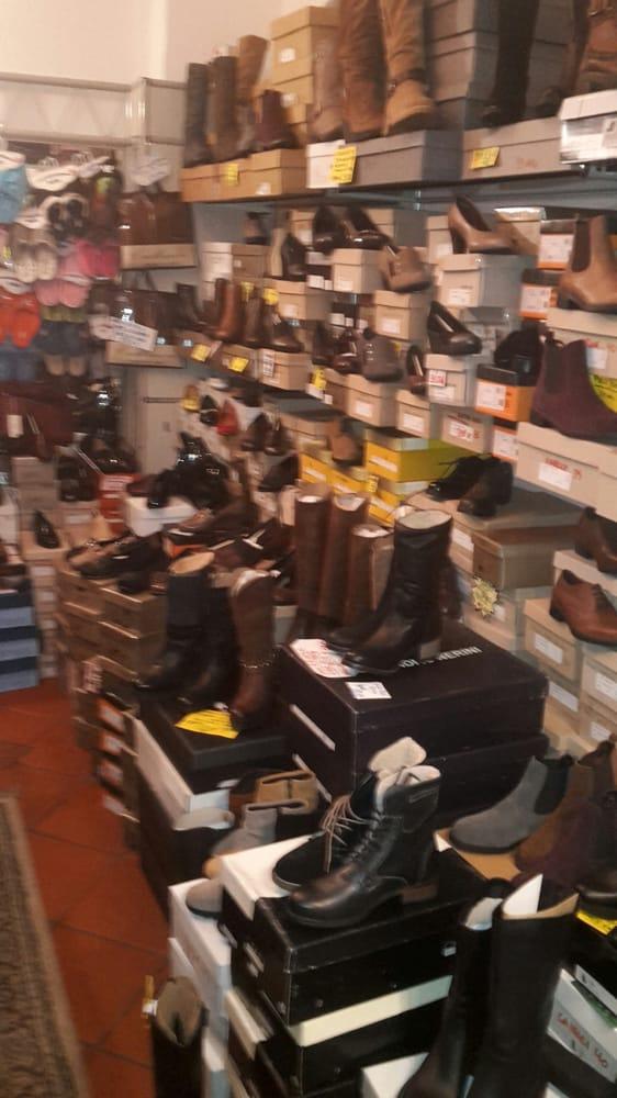 Dami Shoes