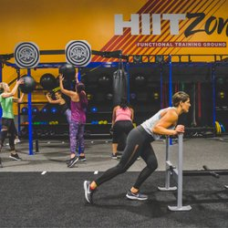 Crunch Fitness - Hamilton - 34 Photos - Gyms - 2465 S Broad