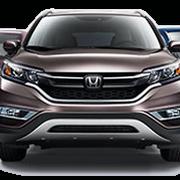 Honda frontenac mo