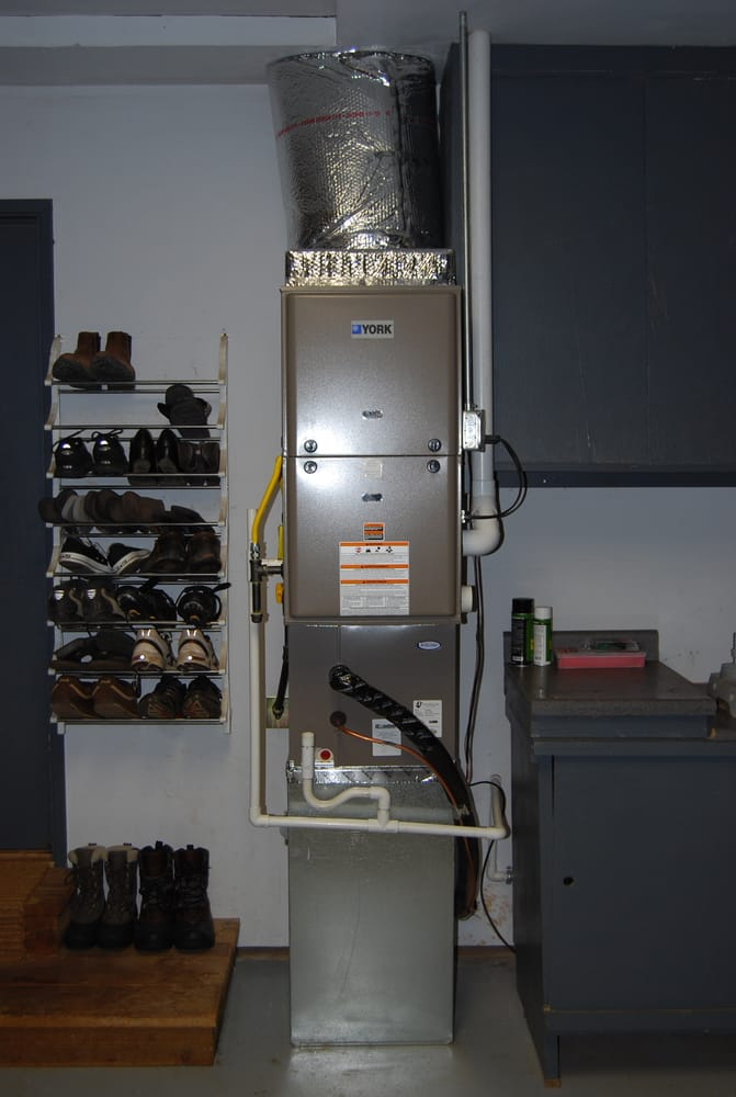 Quality Heating & Cooling: 13284 Quaker Hill Cross Rd, Nevada City, CA