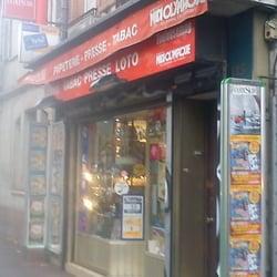 Tabac Presse Bermad Tobacco Shops 115 Avenue de Muret Cours