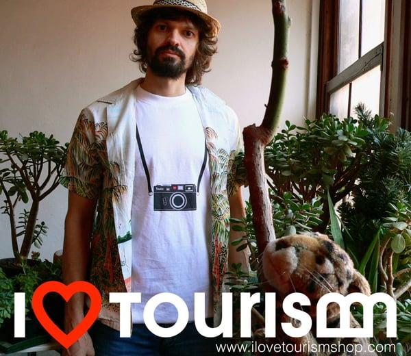 I Love Tourism Shop