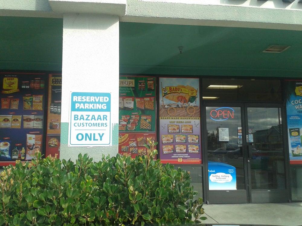 Bazaar: 4380 Sonoma Blvd, Vallejo, CA