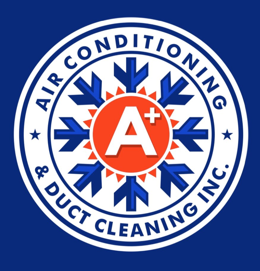 A+ Air Conditioning & Duct Cleaning