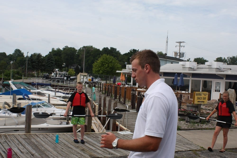 Lexington Charter Boat: 7338 Huron Ave, Lexington, MI