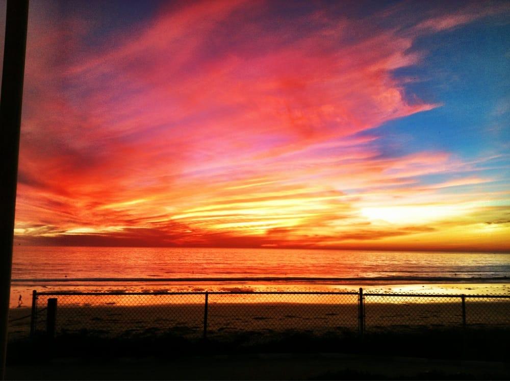 Seacliff Apartments Pacific Beach San Diego