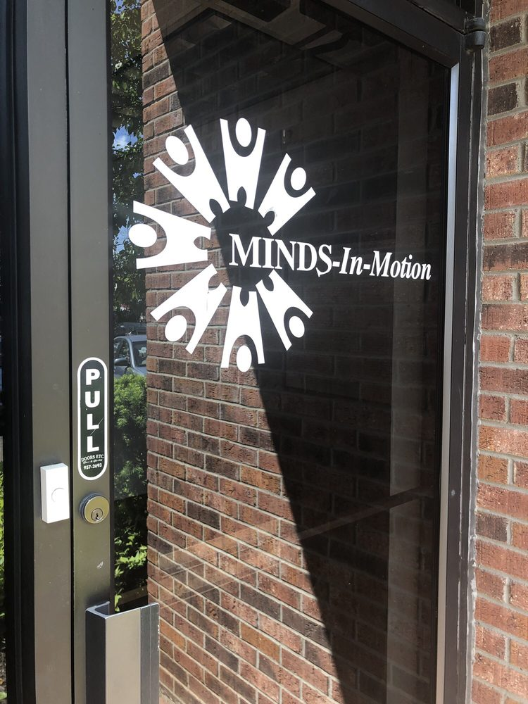 Minds In Motion: 3600 Chamberlain Ln, Louisville, KY
