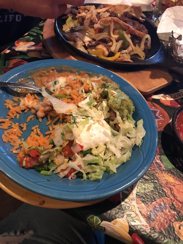 Acambaro Mexican Restaurant - Monett