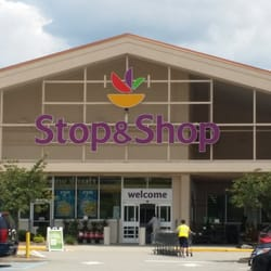 Photo Of Stop And Shop