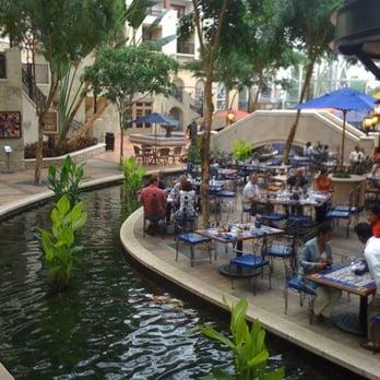 The Texan Restaurant San Antonio Tx
