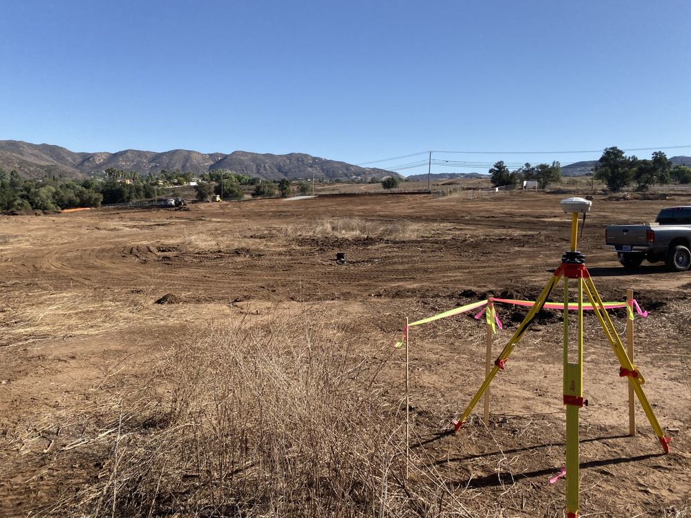 Coffman Land Consulting: Julian, CA