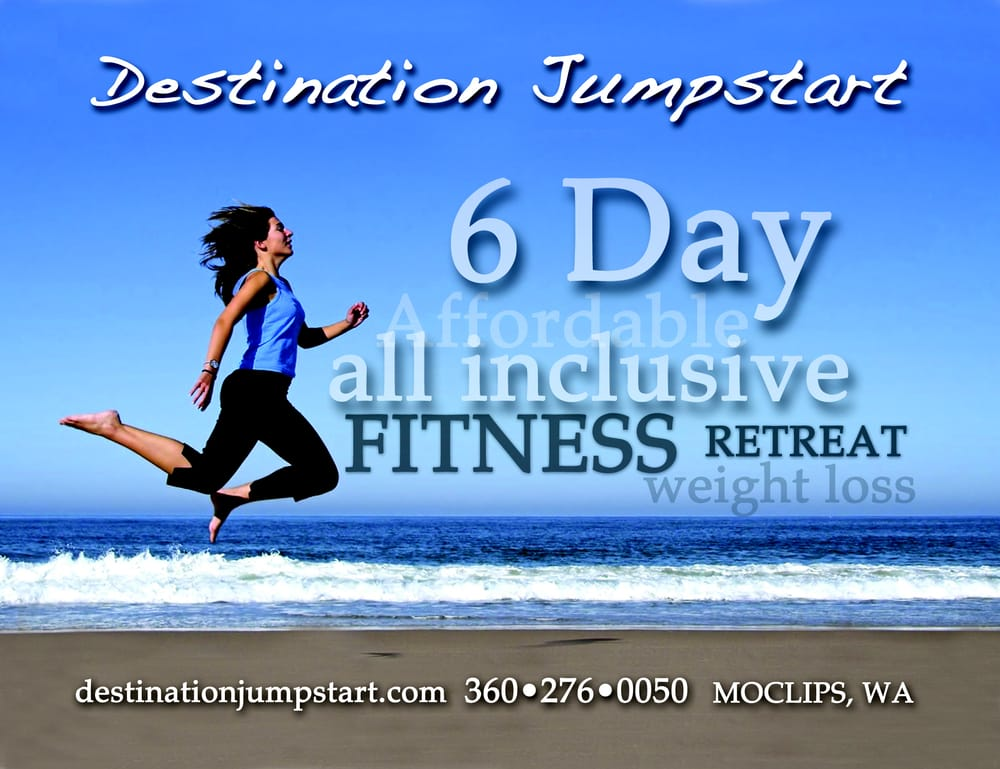 Destination Jumpstart: Ione, WA