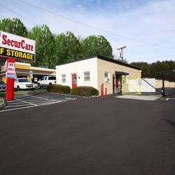 Photo Of Securcare Self Storage Winston M Nc United States