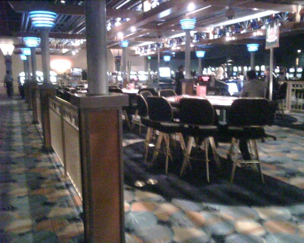 Eqc casino events