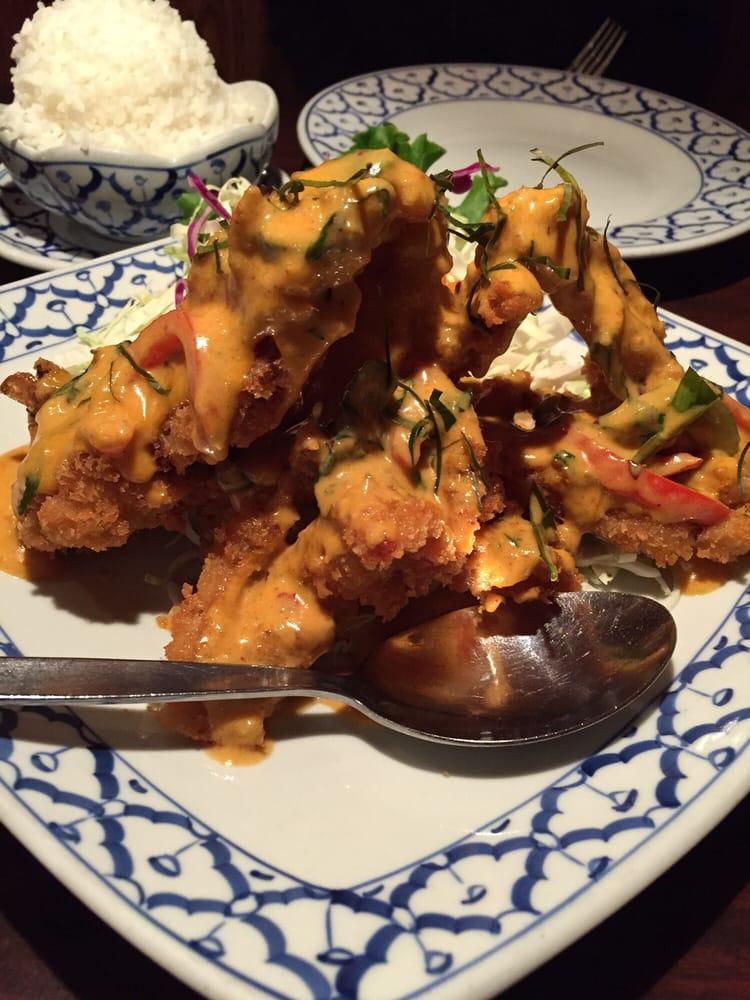 Pin Kaow Thai Restaurant Las Vegas Nv