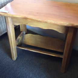 Photo Of Iolani Furniture   Hilo, HI, United States. Pine Magazine Rack $20