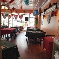 Main St Goshen Ny Mexican Restaurant