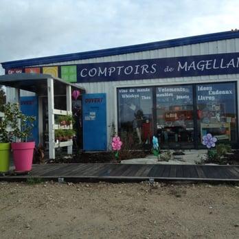 Les Comptoirs De Magellan Toy Stores 251 Ave Du Parc Des