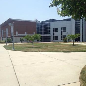 Tidewater Community College Virginia Beach Campus 59