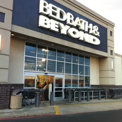 Bed Bath Beyond 10 Reviews Home Decor 6241 Slide Rd Lubbock Tx United States Phone