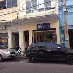 Ótica Focus - Óticas - Av. Manoel Borba 59, Recife - PE - Número de ... 949e9a31b7