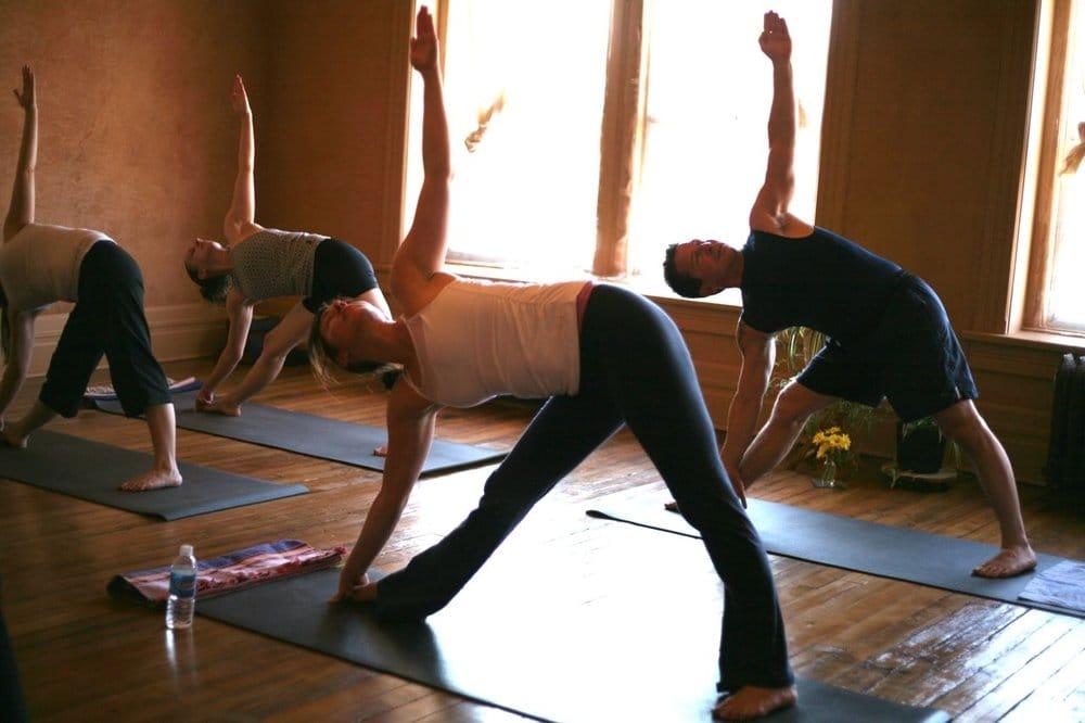 Photos for Tapas Yoga Shala - Yelp