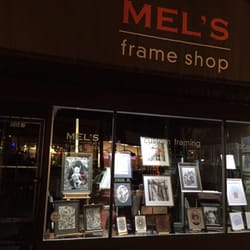 photo of mels frame shop portland or united states in the details