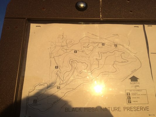 Black Mesa State Park Kenton Ok Campgrounds Mapquest