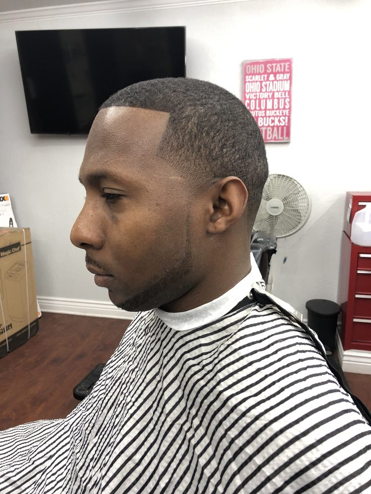 The Buckeye Barbershop: 2895 Brice Rd, Columbus, OH