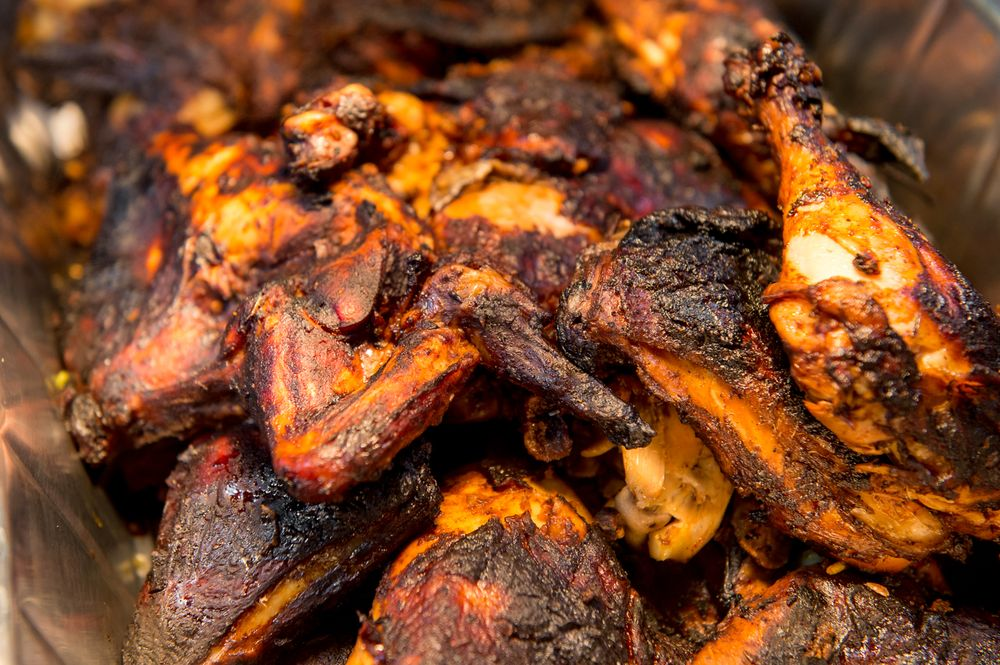 Food from Jamaica Jamaica