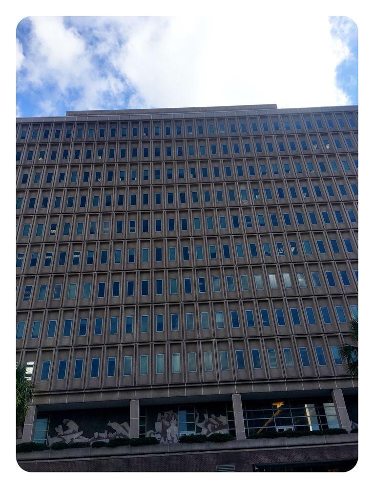 Charles E Bennett Federal Building