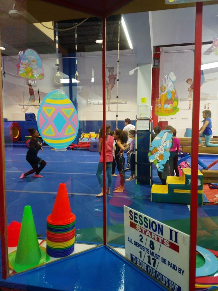 Brooklyn Gymnastics Center