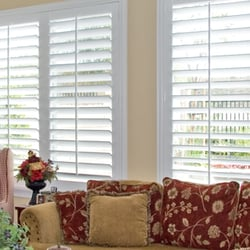 Photo Of Danmer Custom Window Coverings Bakersfield Ca United States Beautiful Shutters