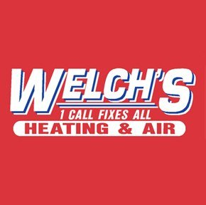 Welch's Heating & Air: 3013 E US Hwy 54, Andover, KS