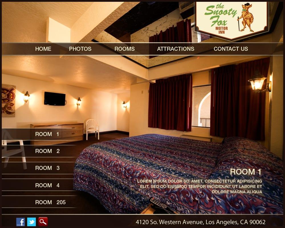 Snooty fox motor inn 15 photos 23 reviews hotels for Snooty fox motor inn