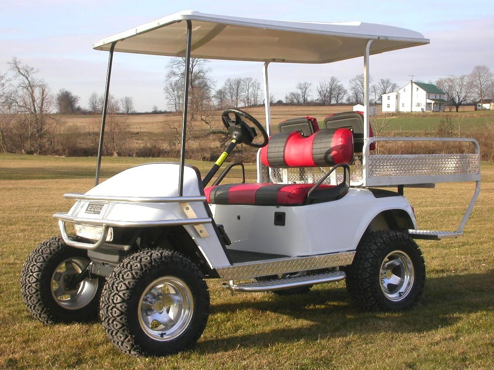 Renninger's Golf Carts: 1503 Reading Rd, Mohnton, PA