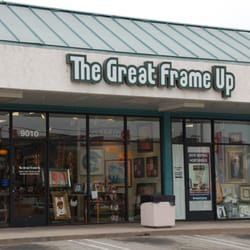 photo of the great frame up northridge ca united states