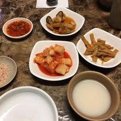 South Castle Korean Restaurant North Vancouver Bc